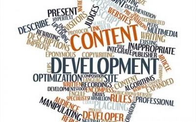 Crafting & Managing Content