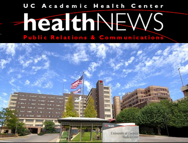 UC Health News